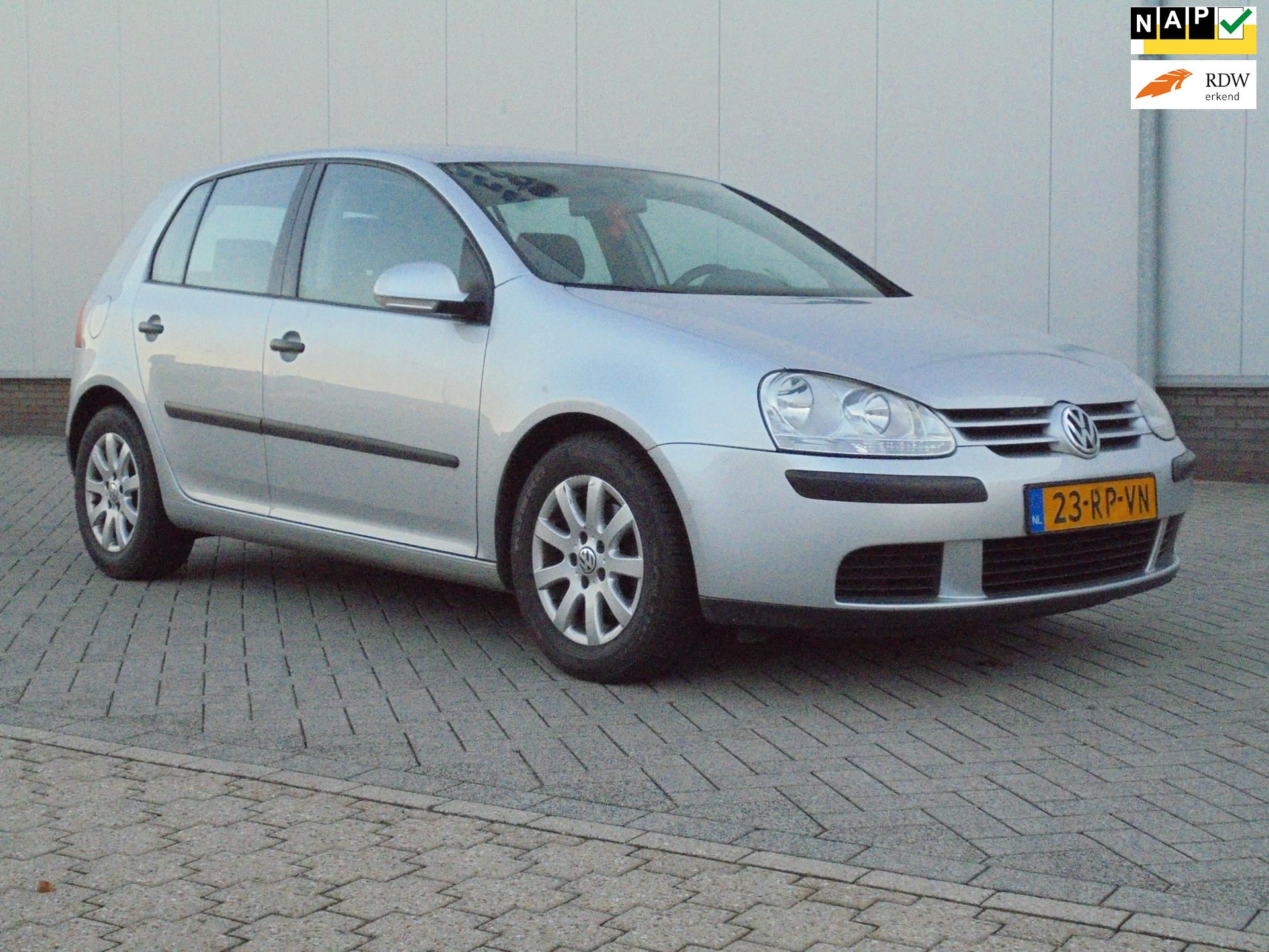 Volkswagen Golf occasion - Autohandel Post