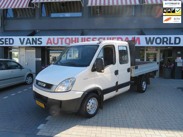 Iveco Daily 35 S 14 D EEV 345