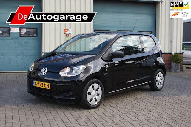 Volkswagen Up! 1.0 take up! AIRCO/CENT.DEUR.VERG.AFST/NW.APK