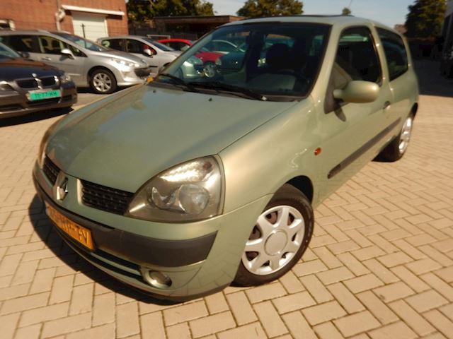 Renault Clio 1.4-16V Expression AUTOMAAT 1.4 MET N.A.P.!!