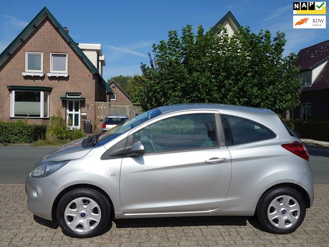 Ford Ka 1.2 Cool&Sound APK 5-2020 NAP.