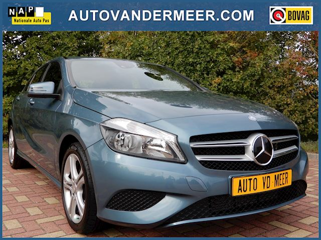 Mercedes-Benz A-klasse 180 Ambition GROOT NAVI/CAMERA/BLUETOOTH/ETC.!