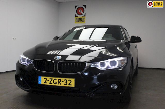 BMW 4-serie Gran Coupé 435d xDrive High Executive