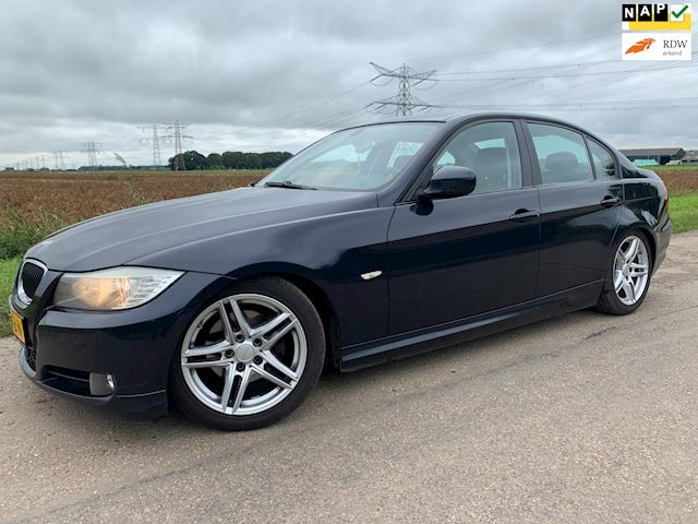 BMW 3-serie 318d / executive / facelift  130.000km