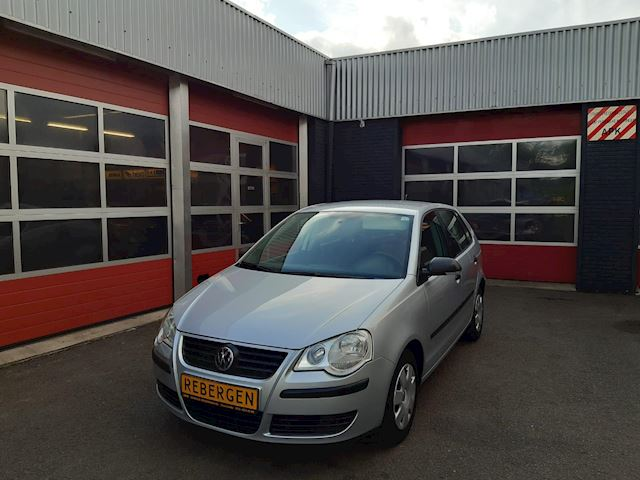 Volkswagen Polo 1.2-12V Optive ruilmotor /- 90.000 km