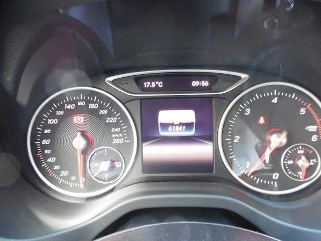 Mercedes-Benz A-klasse 160 BlueEFFICIENCY Classic