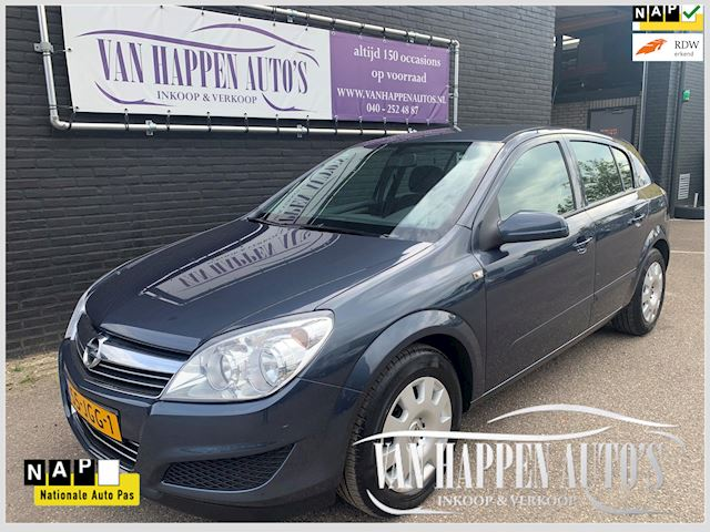 Opel Astra 1.7 CDTi Business