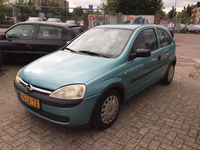 Opel Corsa 1.2-16V Njoy