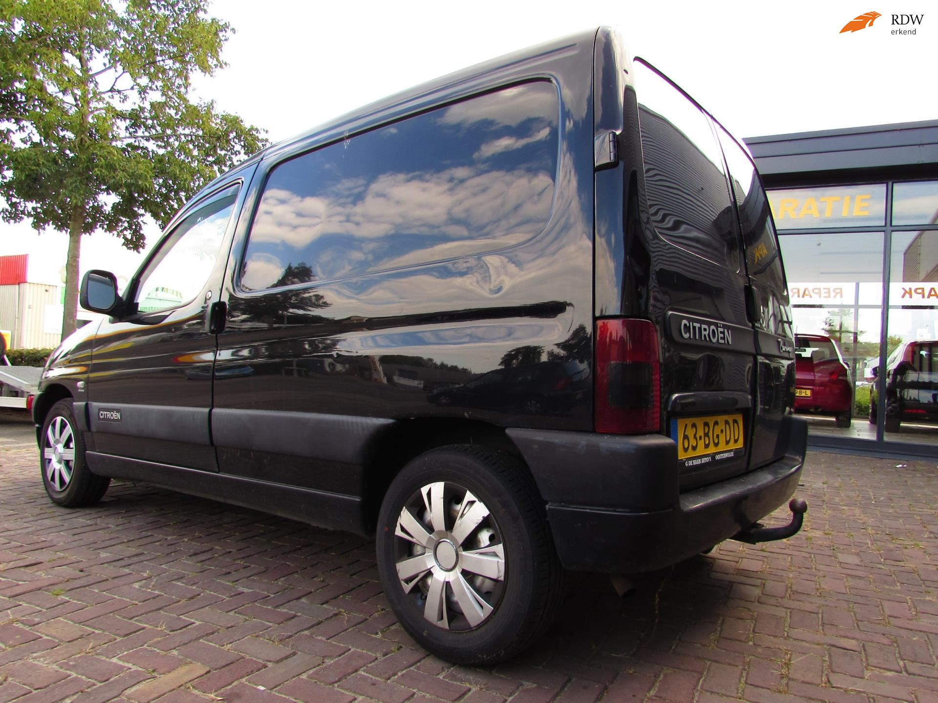 Citroen Berlingo occasion - D&M Cars