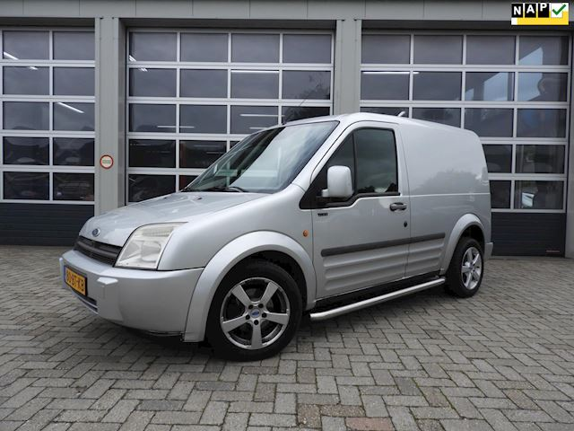 Ford Transit 260S 2.0TDdi Business Edition MARGE airco
