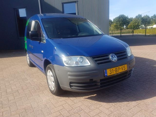 Volkswagen Caddy occasion - Trendy Cars