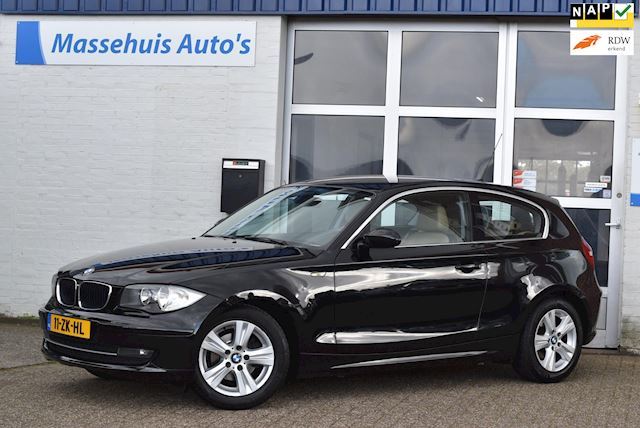 BMW 1-serie occasion - Massehuis Auto's