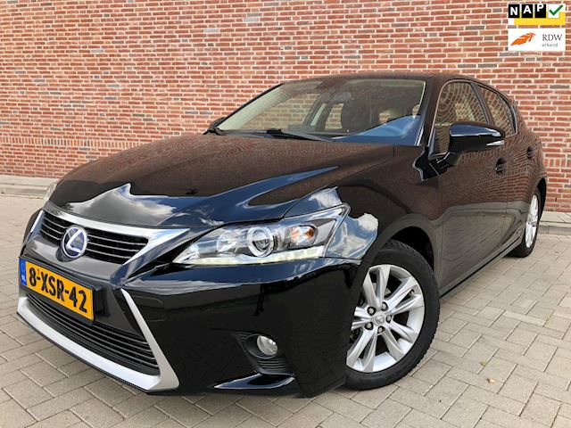 Lexus CT 200h Business Line €12500 EX BTW