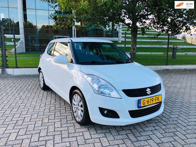 Suzuki Swift 1.2 Exclusive EASSS Boekjes,Airco,Top staat