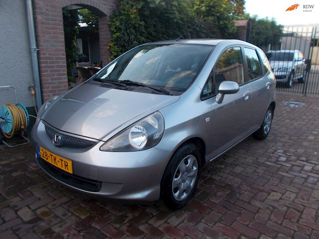 Honda Jazz 1.2 Cool bj 2006 nwe apk