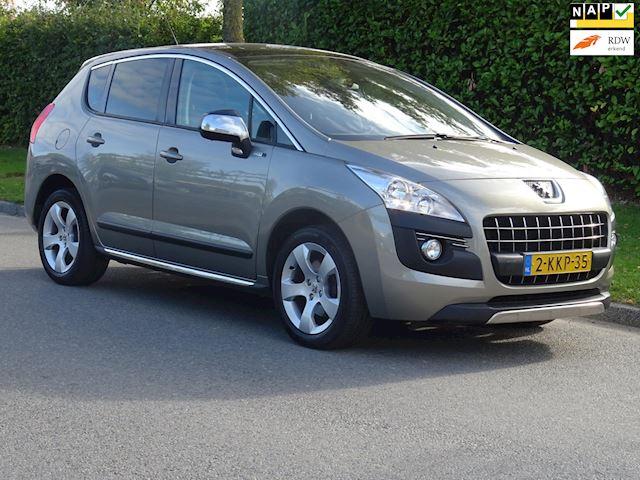 Peugeot 3008 1.6 THP Style navigatie, panoramadak
