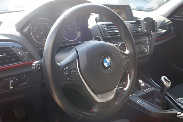 BMW 1-serie 116d EDE Business / Clima / Cruise / Xenon / PDC