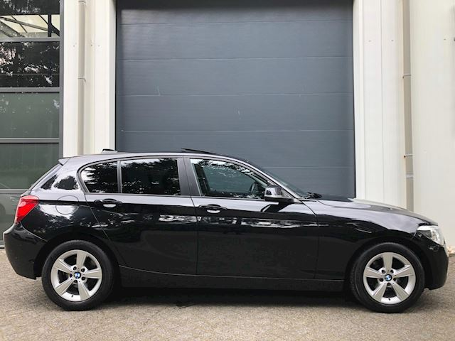 BMW 1-serie 116i EDE High Executive Upgrade Sport Schuif Kantel Dak/Camera/Groot Navi/Bluetooth/Xenon/Apk 09-2020
