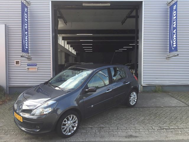 Renault Clio 1.4-16V Exception 5-Deurs Airco/Start Stop