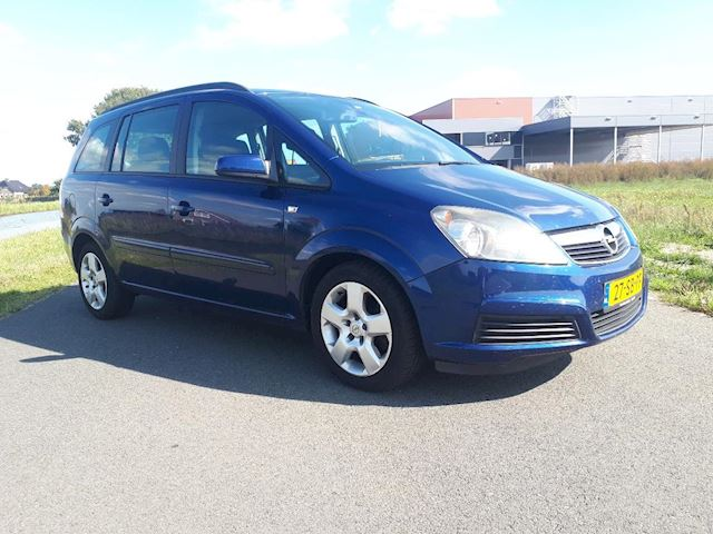 Opel Zafira 1.9 CDTi Executive 7 PERS