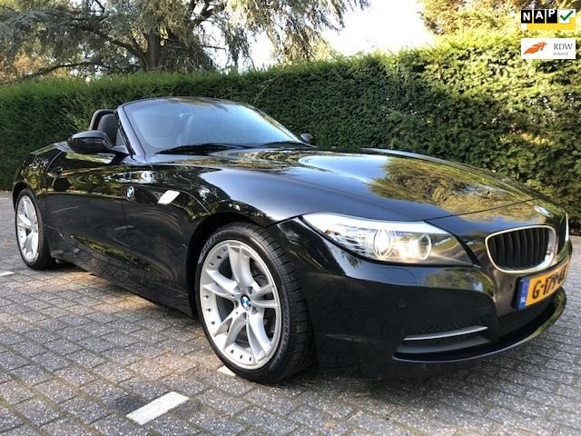 BMW Z4 Roadster occasion - Verkroost Auto's