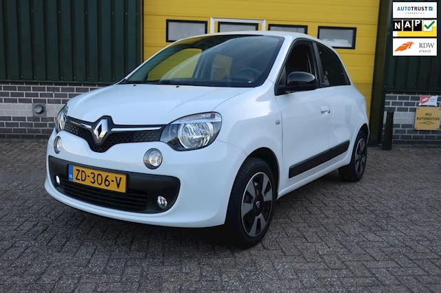 Renault Twingo 1.0 SCe Collection Airco,PDC,bj 2018