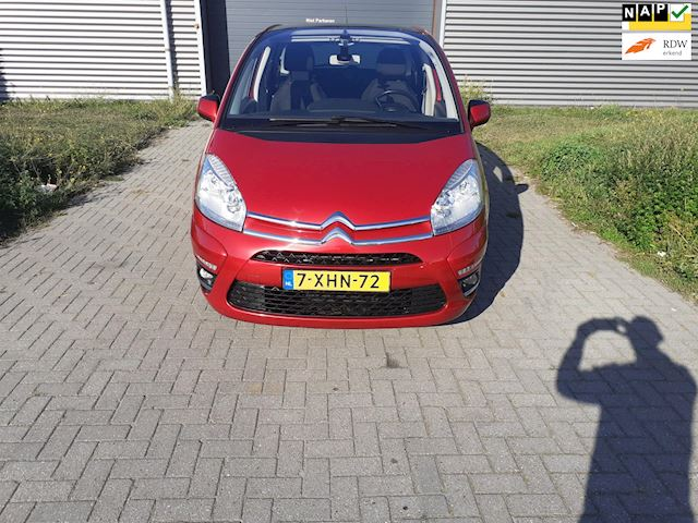 Citroen C4 Picasso 1.6 e-HDi Exclusive