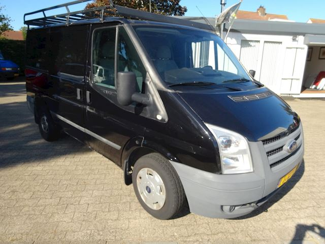 Ford Transit 260S 2.2 TDCI Economy Edition Airco Boekjes