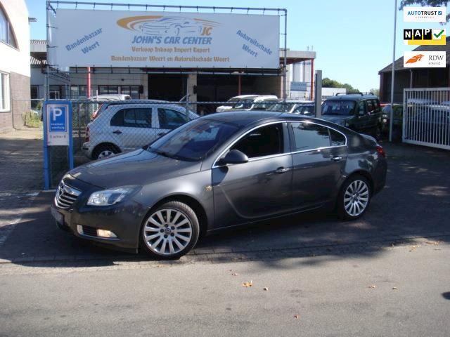 Opel Insignia 2.0 CDTI Executive /APK/NAP