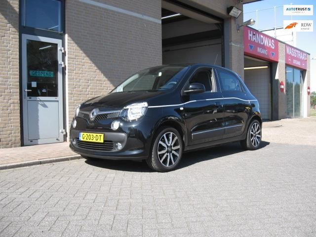 Renault Twingo occasion - frans manders auto`s