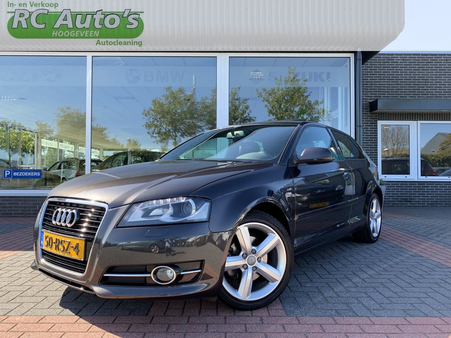 Audi A3 occasion - RC Auto's Hoogeveen