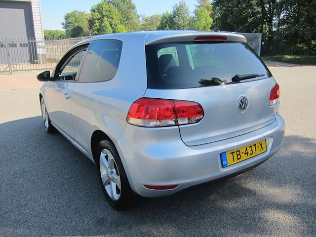 Volkswagen Golf 1.4 16v CLIMA PRIVACY NW DISTR. NW APK!!