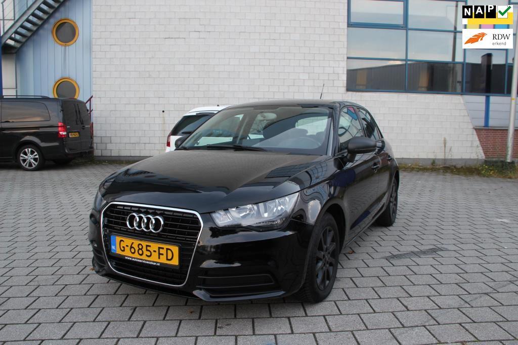 Audi A1 Sportback occasion - Autoservice Ozkar