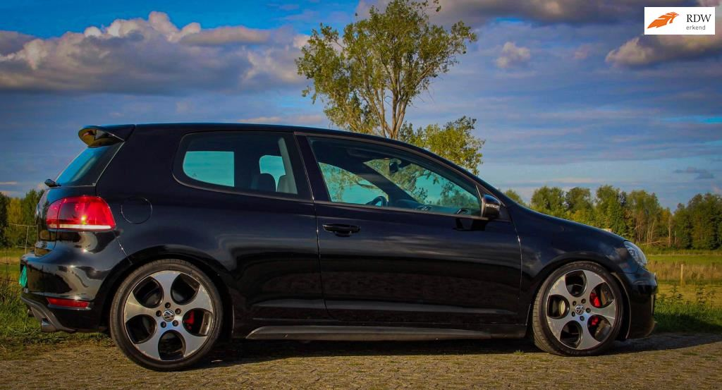 Volkswagen Golf occasion - Autobedrijf Dennis Wijnen