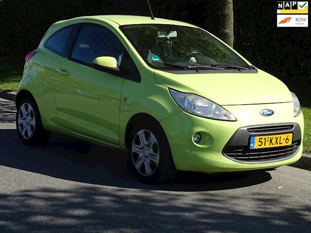 Ford Ka 1.2 Titanium airco