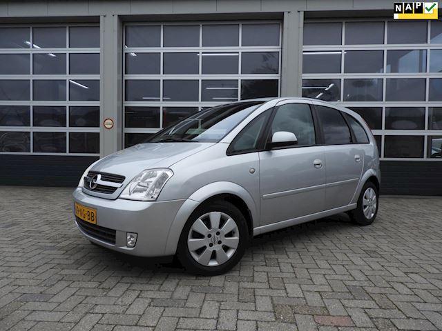 Opel Meriva 1.6-16V Cosmo airco