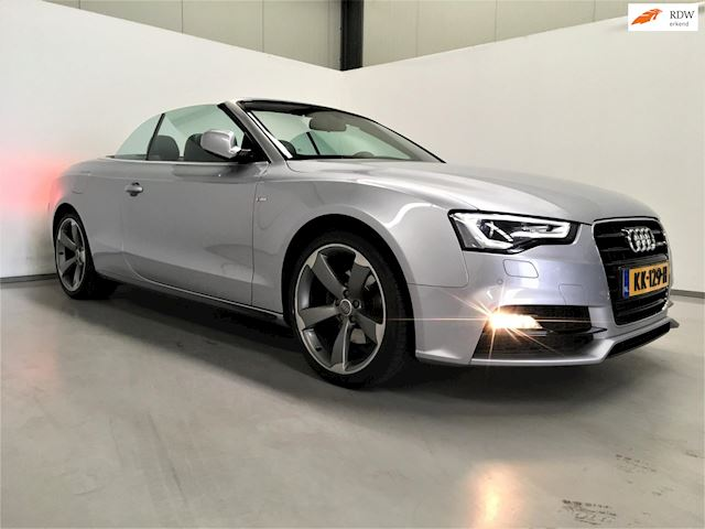 Audi A5 Cabriolet 1.8 TFSI Sport Edition / S-Line / B&O / Auto / Full Options