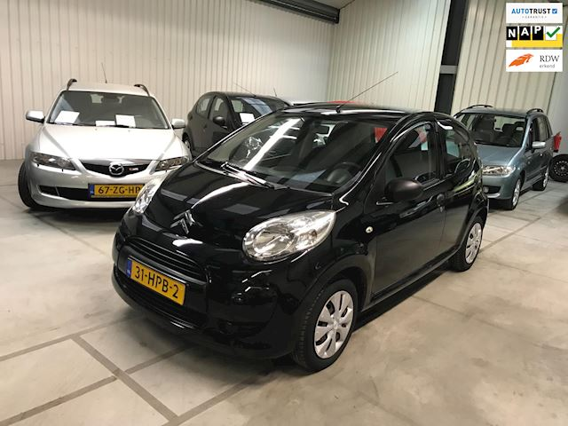 Citroen C1 1.0-12V Séduction 5 DEURS/NAP/APK