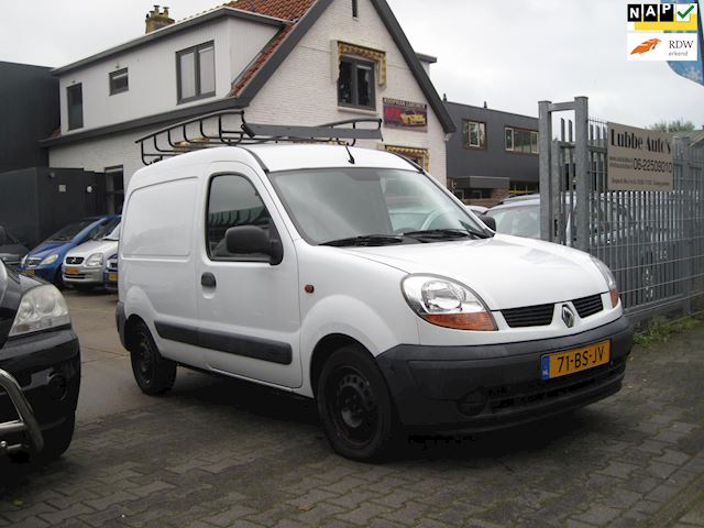 Renault Kangoo Express 1.5 dCi 55 Confort airco roofrack nw apk