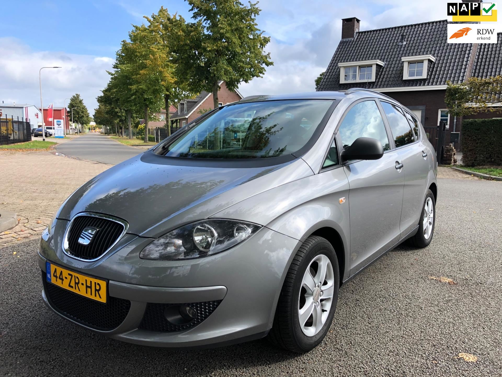 Seat Altea XL occasion - ABV Holland