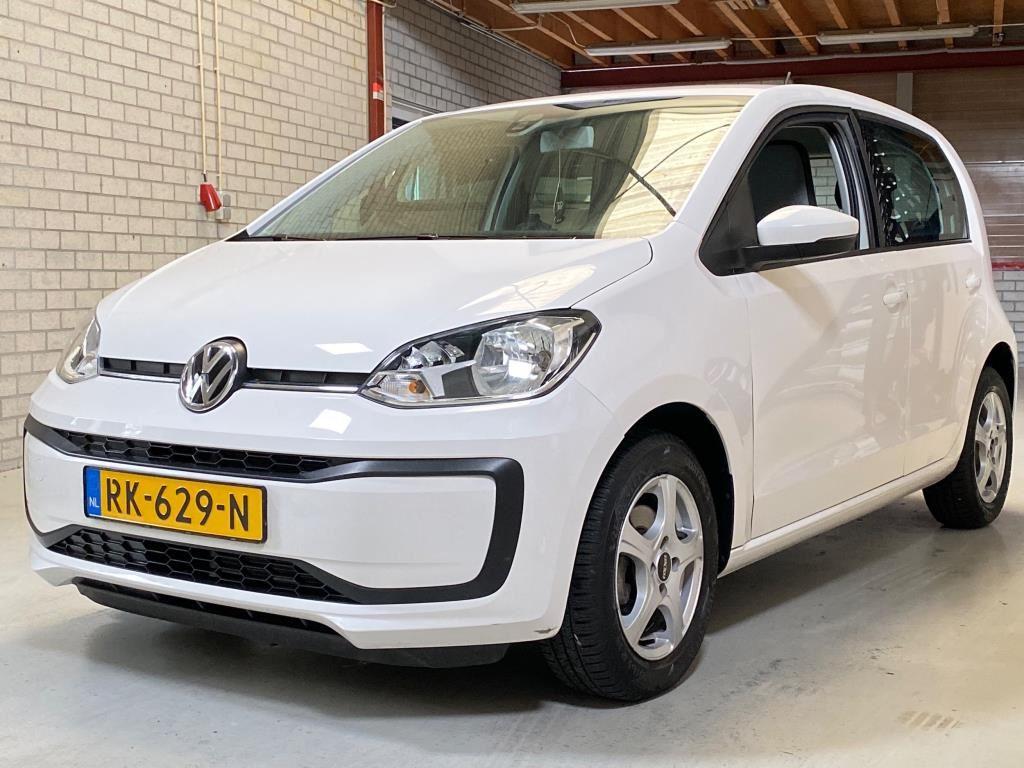 Volkswagen Up occasion - Auto Herai