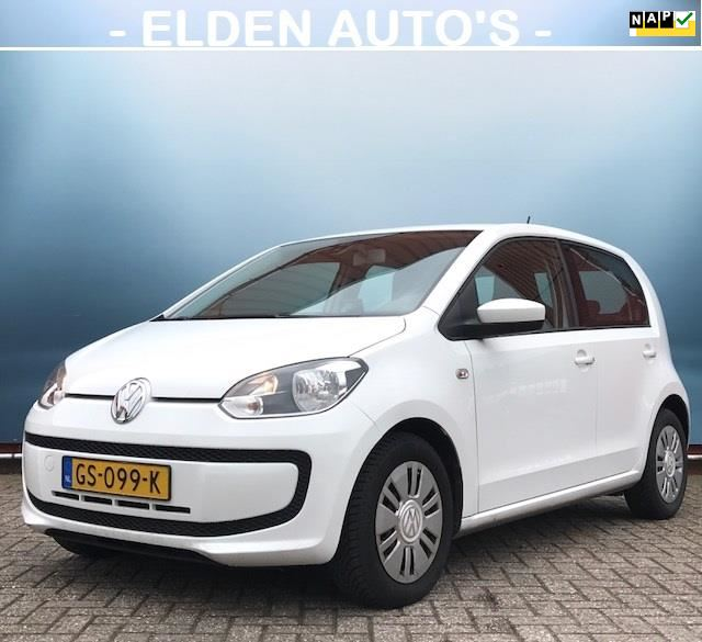 Volkswagen Up occasion - Eldenauto's