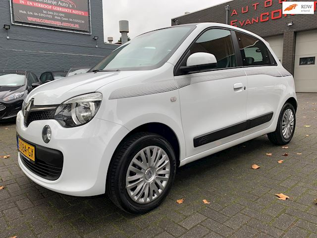 Renault Twingo 1.0 SCe Collection Cabrio