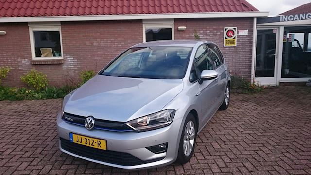 Volkswagen Golf Sportsvan 1.0 TSI Connected Series