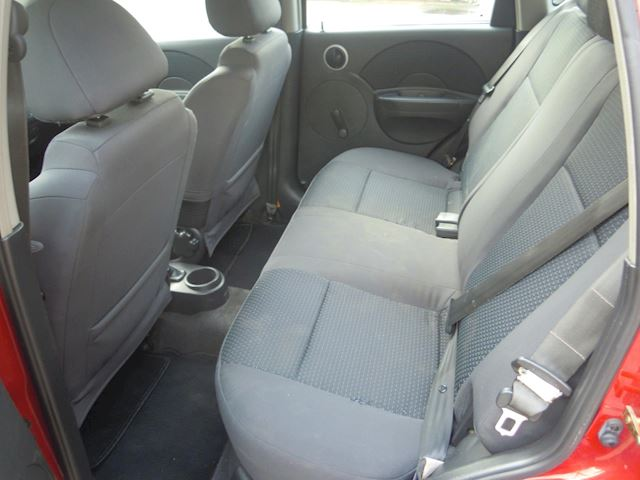 Chevrolet Kalos 1.2 Breeze
