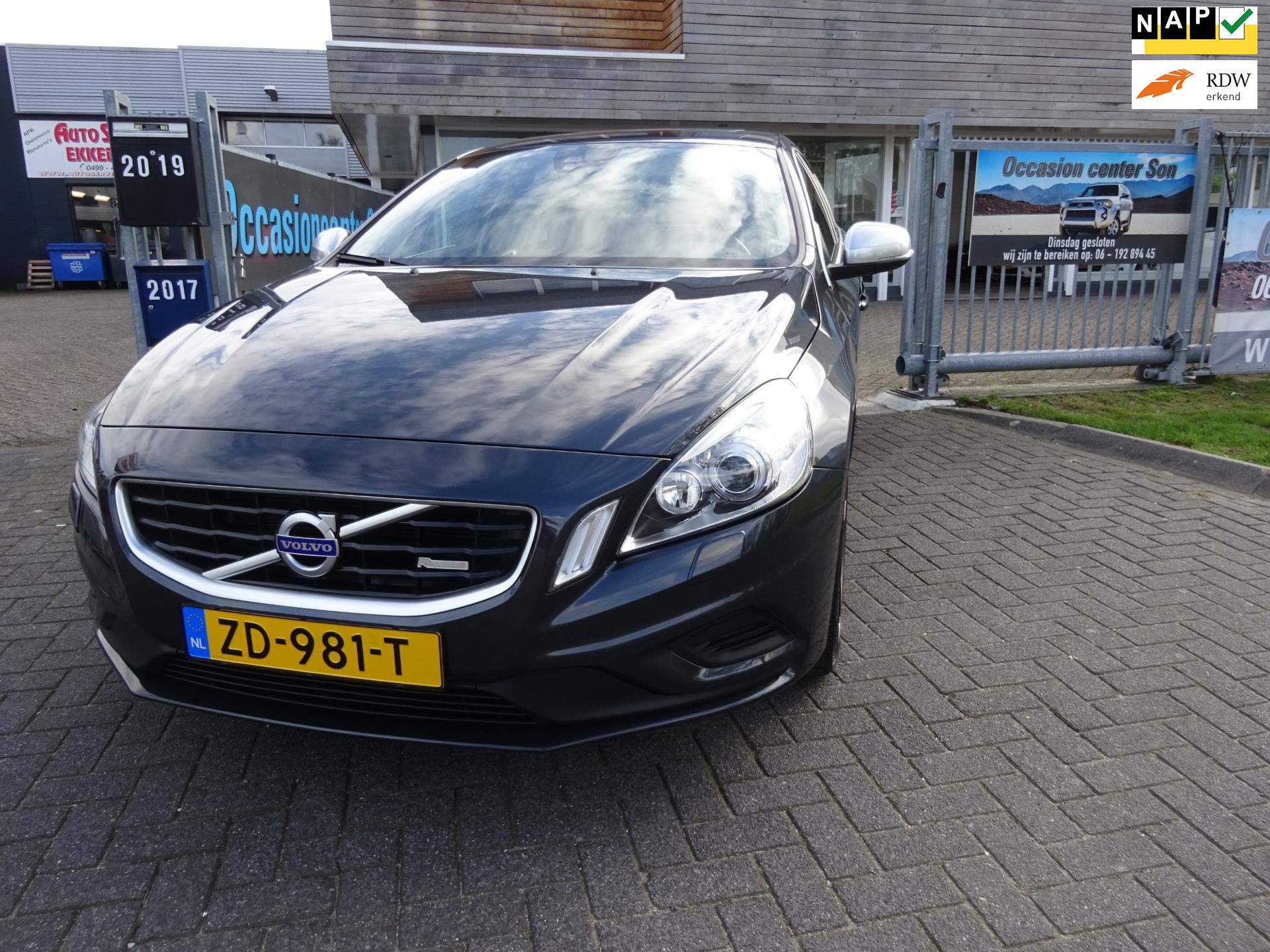 Volvo S60 occasion - Occasion Center Son B.V.