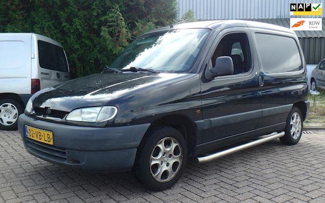 Peugeot Partner 170C 1.9  ADVERTENTIE GOED LEZEN