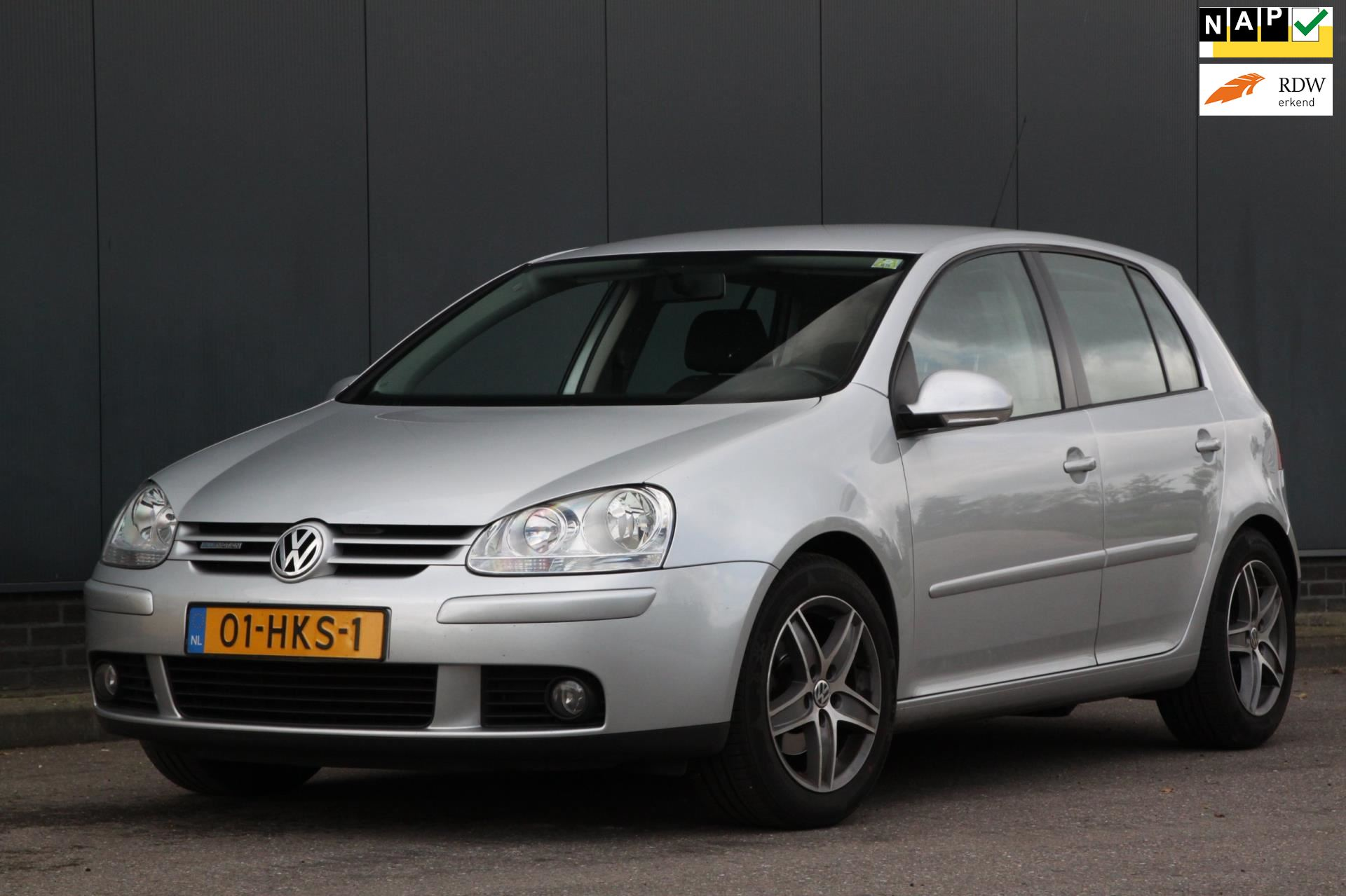 Volkswagen Golf occasion - Auto Hoeve B.V.