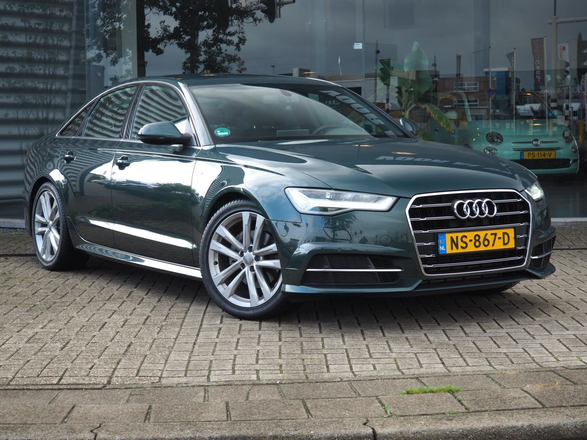 Audi A6 occasion - Car City Geldrop