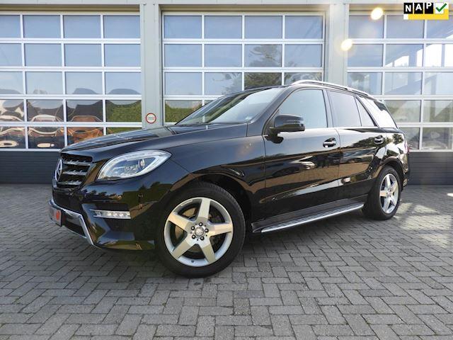 Mercedes-Benz ML 350 BLUETEC 4MATIC AMG pakket Full optie's